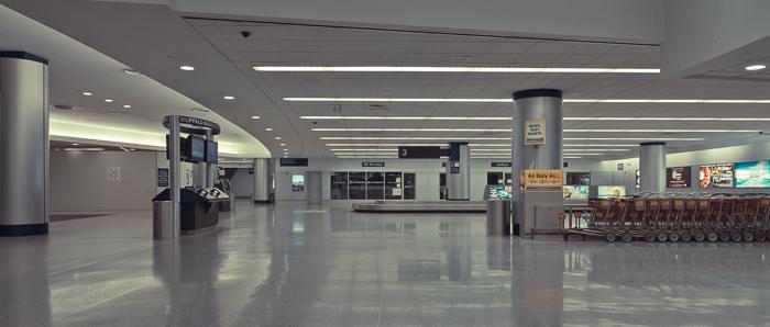 Buffalo Niagara International Airport