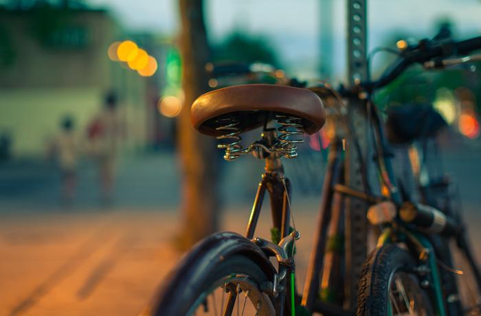 Street Beauty